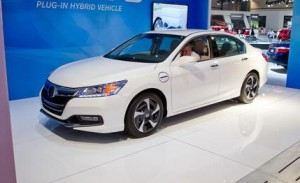 2014 Honda Accord Plug-In2