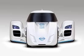 Nissan Readies